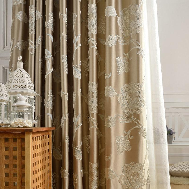 achetez en gros beige rideaux en ligne des grossistes beige rideaux chinois. Black Bedroom Furniture Sets. Home Design Ideas