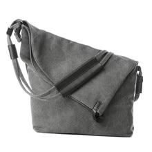 ZHIERNA женская сумка, сумка, художественный холщовый пакет, Ретро мода, сумка-мессенджер, Женская дорожная сумка, студенческая мода, дикая тканевая сумка