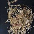 1000 PCS novo # 3 de vara pinos de encaixe de bronze de 3