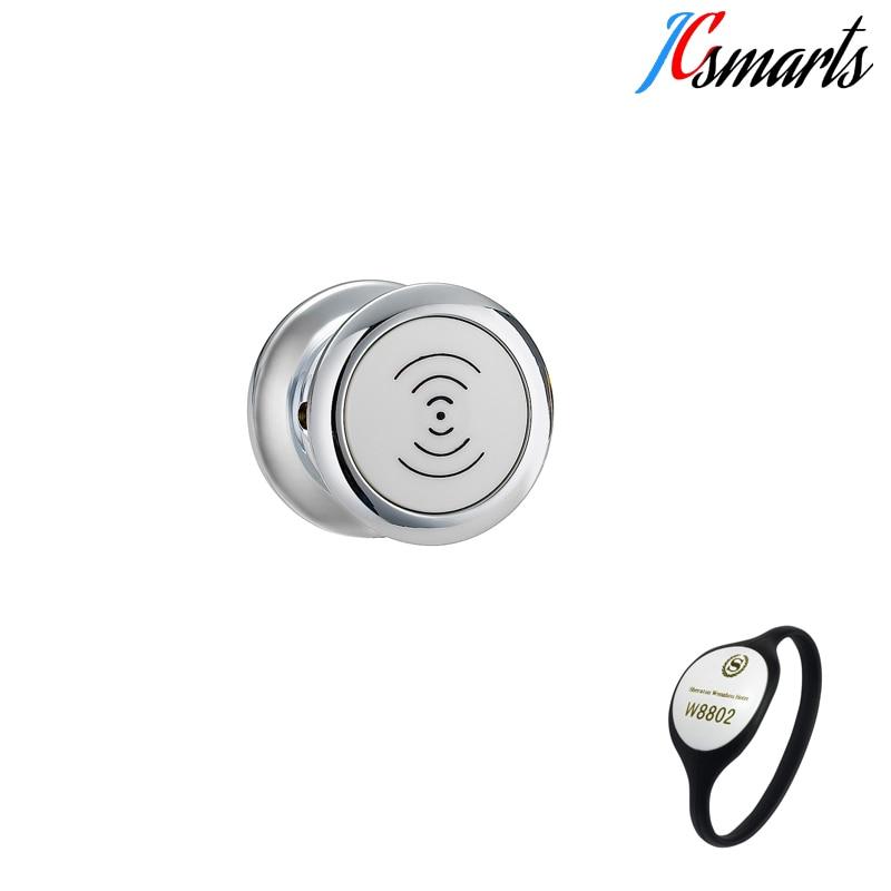 Smart RFID Digital Lock Sauna Locks For Spa Swimming Pool Gym digital electric best rfid hotel electronic door lock for flat apartment