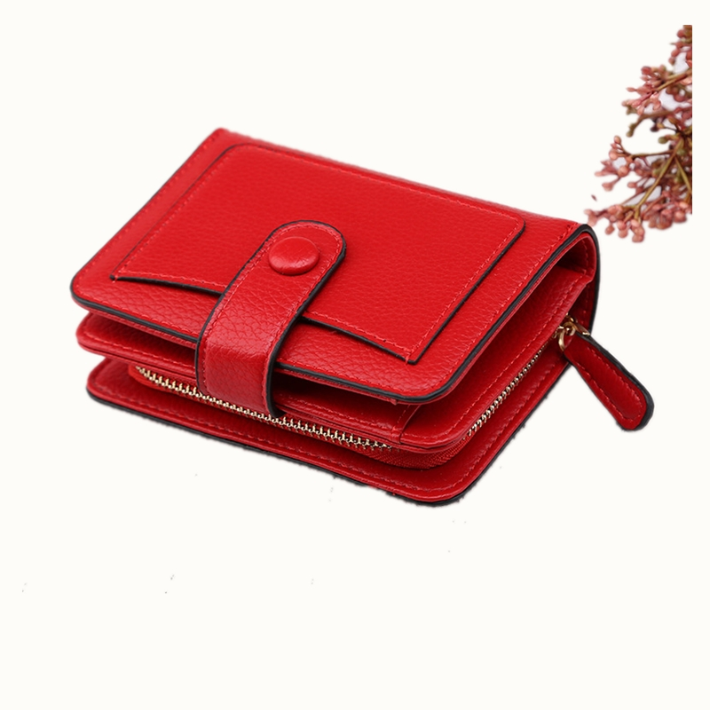 2017 Fashion Korean Pu Leather Womens Wallets and Purses Women Wallet Zipper Small Clutch Coin Purse Card Holder Pocket new small designer slim women wallet thin zipper ladies pu leather coin purses female purse mini clutch cheap womens wallets