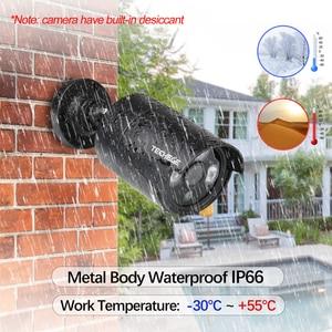 Image 5 - Techege 8CH Wireless CCTV System 1080P 2MP NVR Waterproof outdoor CCTV Camera IP Camera Security System Video Surveillance Kit