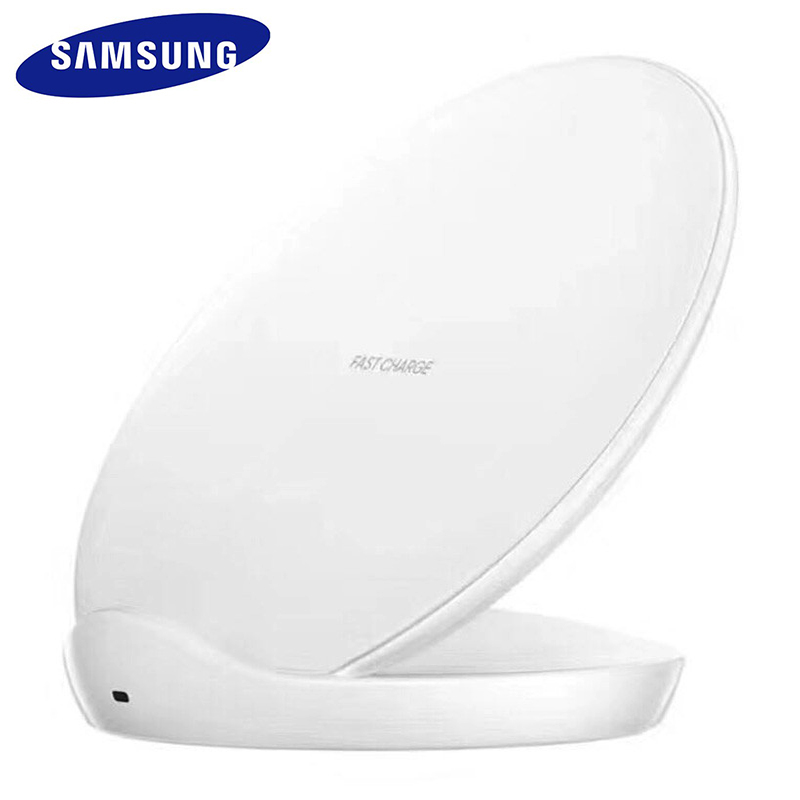 Image 5 - QI Wireless Fast Charger quick charge for Samsung Galaxy S6 S7 S8 S9 S10 e Note 8 9 IPhone 8 plus X XR XS Max Huawei Mate 20 P30-in Mobile Phone Chargers from Cellphones & Telecommunications on
