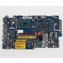 PAILIANG ноутбука материнская плата для Dell Inspiron 5542 5442 5547 5447 PC плата I3 GPU CN-0XT04J 0XT04J ZAVC0 LA-B012P tesed DDR3