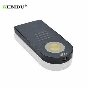 Image 5 - 20 stks/partij Draadloze Infrarood Afstandsbediening Sluiter voor Nikon ML L3 D7100 D7000 D90 D3300 D3200 1 V3 V2 DSLR Camera Controller