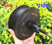 DC24V 36V 250W Smart Battery Car Controller Motor Brushless Motor Drive Electric Bicycle