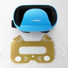 100pcs Universal VR Sanitary pads eyes  Mask Protective Hygiene Eye 021