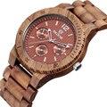 Skone de marca de los hombres casual marca de relojes de madera al aire libre de senderismo hombre deportivo reloj de pulsera de madera masculina de cuarzo relojes reloj hombre