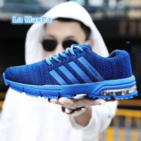 Brands Sneakers Men street Mesh Air damping super running shoes for women Trainer sports shoes onemix zapatos de mujer EUR 36 46