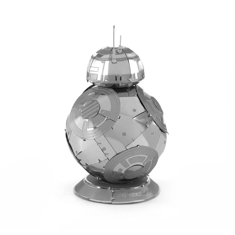 BB-8-Robot BB-8