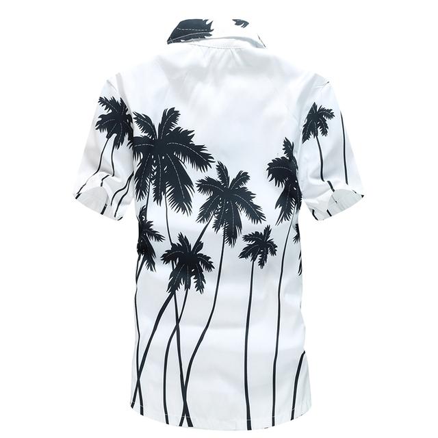 Just A Detour Hawaiian Shirt