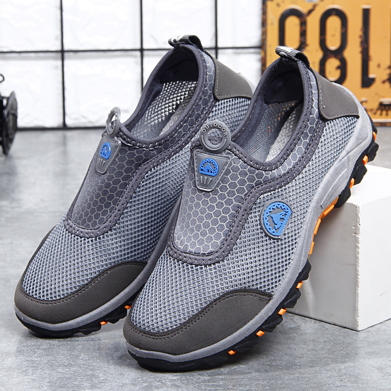 HTB1nfG7bcTxK1Rjy0Fgq6yovpXaY VESONAL 2019 Summer Slip On Mesh Sneakers Men Shoes Out door Breathable Comfortable Male Shoes Loafers Casual Walking Footwear