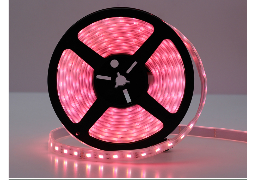 5 in 1 chips LED Strip Light 5050 (16)