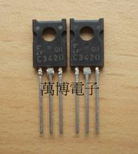 30Pcs japan brand new original 2SC3420 C3420 GR file golden voice Audio electronics free shipping brand new original dd300kb160 300a 1600v japan three sanrex rectifier scr modules