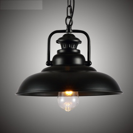 Edison Industrial Vintage Pendant Light Fixtures Loft Style Iron Droplight For Dining Room Retro Hanging Lamp Indoor Lighting iwhd loft style round glass edison pendant light fixtures iron vintage industrial lighting for dining room home hanging lamp