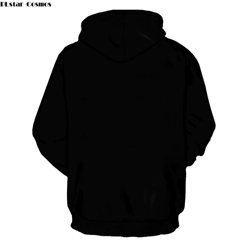 24e9410d2335 PLstar Cosmos Black Pullover Men women Casual Hoodies Grim Reaper Butterfly  Painting Hoodie Sweatshirt Long Sleeve Sportswear-in Hoodies   Sweatshirts  from ...