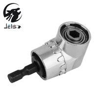 Jelbo 1 ШТ. Сверло Power Tools Сверла Аксессуары Расширение With Electric Drill Power Tools Фитинги Отвертка Головы