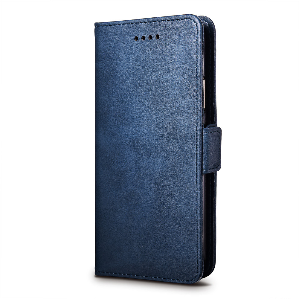 SRHE For Xiaomi Redmi Note 7 Pro Case For Redmi Note 7S Business Flip Silicone Leather Wallet Case For Redmi Note 7 Pro Note7 in Flip Cases from Cellphones Telecommunications