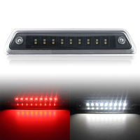 Third Rear Tail Light Pickup Truck LED 3rd Brake Lamp for Ford F150 2009 2010 2011 2012 2013 2014 Car Light Accessories