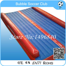 free shipping 8x27m inflatable gym mat for gym gymnastic mats for tumble mat