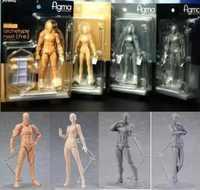 Anime Puppe Action-figuren Urform Er Sie Ferrit Figma Beweglichen Körper Kun Körper Chan Pvc Action Figure Modell Spielzeug Für sammeln