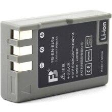 EN-EL9 EN-EL9a Батарея пакет EN-EL9A ENEL9 EN EL9 литиевых батарей для NikonD40 D60 D40X D5000 D3000 цифровой камеры Батарея