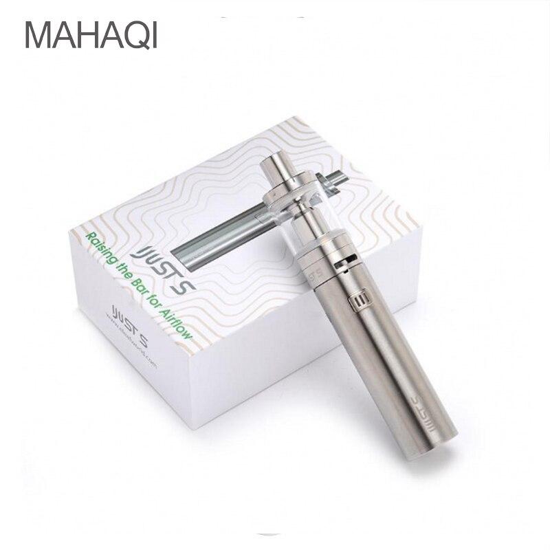 MAHAQI font b Electronic b font font b Cigarette b font Eleaf iJust S Starter Kit