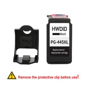 Image 4 - HWDID pg445 cl446 ink cartridge replacement for Canon pg 445 cl 446 PG 445 for Canon PIXMA MX494 MG 2440 2540 2940 MX494 IP2840