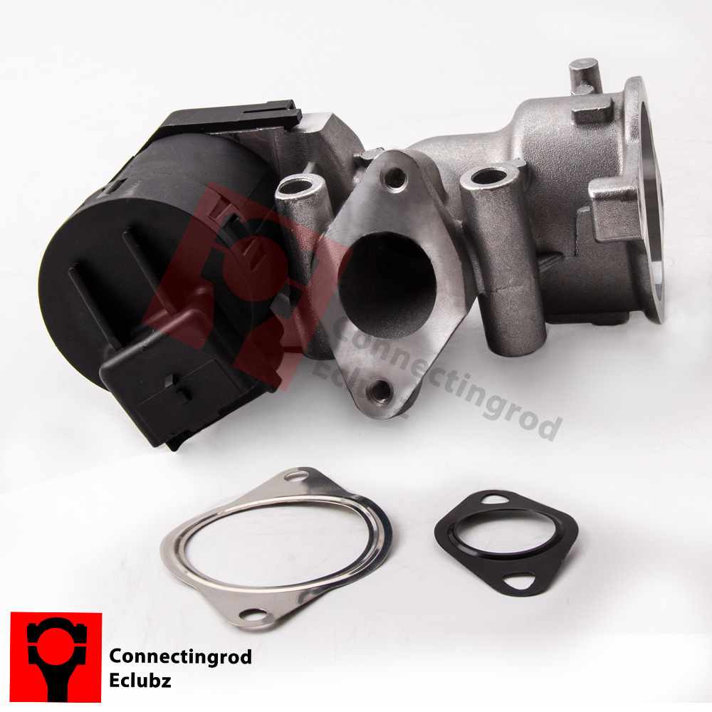 EGR Valve for Peugeot 307 407 308 607 2.0 HDi 1618.31 1618.GZ 136HP  Exhaust Gas Recirculation 9645689680 36000980, 36050870 peugeot 307 1 6 hdi
