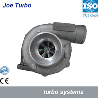 H1C 3522900 TURBO TURBOCHARGER FOR CUMMINS 4BTA 3.9L