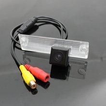 ДЛЯ Jeep Liberty 2002 ~ 2007/Автомобильная Стоянка Камеры/Камера Заднего вида камера/Водонепроницаемый + Широкоугольный + HD CCD Ночного Видения