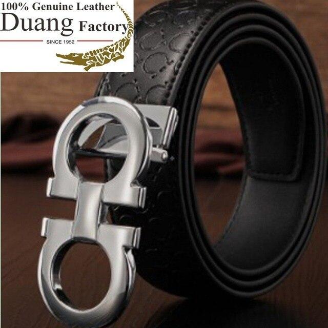 d796dab4185ba New 2015 Designer Belt Men High Quality Genuine Leather Belts Fashion Brand Men  Belts Famous Ferra9am0 Belt Cinturon Wholesale