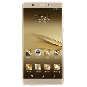 Image 1 - The new X30 smartphone MTK6580 512+8G screen 6.0 inch smart 3G mobile phone