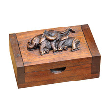 Деревянный держатель зубочисток коробка для хранения зубочисток украшение стола отель Ужин клуб стол зубочисток коробка с бесплатной зубочисток 100 шт