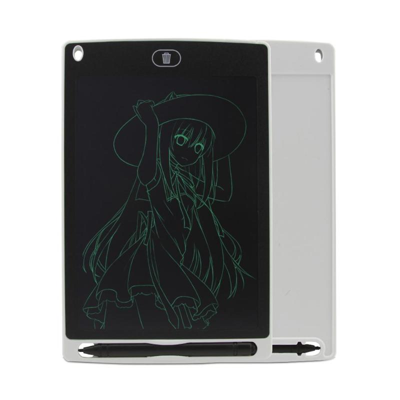 Tableta de escritura LCD inteligente Bloc de notas electrónico 22