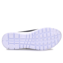 Men's Summer Shoes Plus Size 35-46 Comfortable Men Casual Shoes Mesh Breathable Loafers Slip-on Footwear A01m