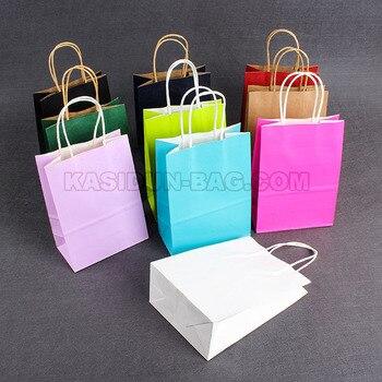 (100pcs/lot)brown kraft paper gift bags 100pcs lot esd5z5 0t1g