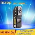 lnzee D81t mini camera DV Camcorder DVR Video Webcam kamera HD 1280*960  Cam Sports Helmet Motorbike Camera Video Audio Recorder