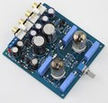 NEW 6J1 tube preamp board  tube amplifier audio amplificador