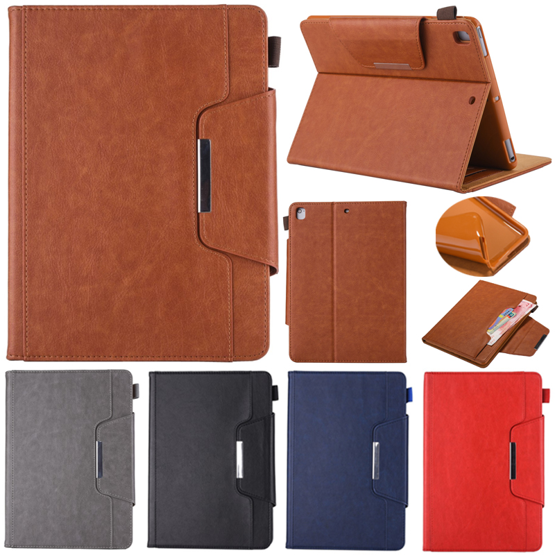 Case For Apple iPad 6th 9.7