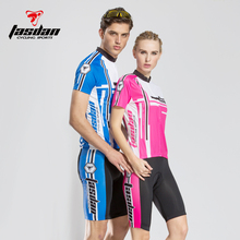 Tasdan Cycling Wear Cycling Clothes Cycling Jersey Sets  Mens & Women's Sports Jerseys Sets Lovers Cycling Clothes