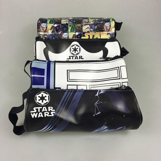 Пенал Звездные Воины вариант 3 2