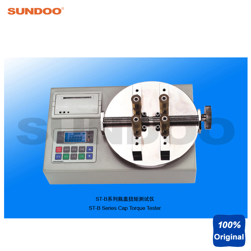 Sundoo ST 1B 1N.m Digital Bottle Cap Torque Force Meter Torsion Tester