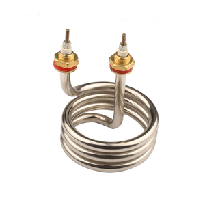 Image 5 - Isuotuo Water Heating Element for Distilled Mechanical, Immersion Tubular Heater Element,Spiral Stainless Heater Tube