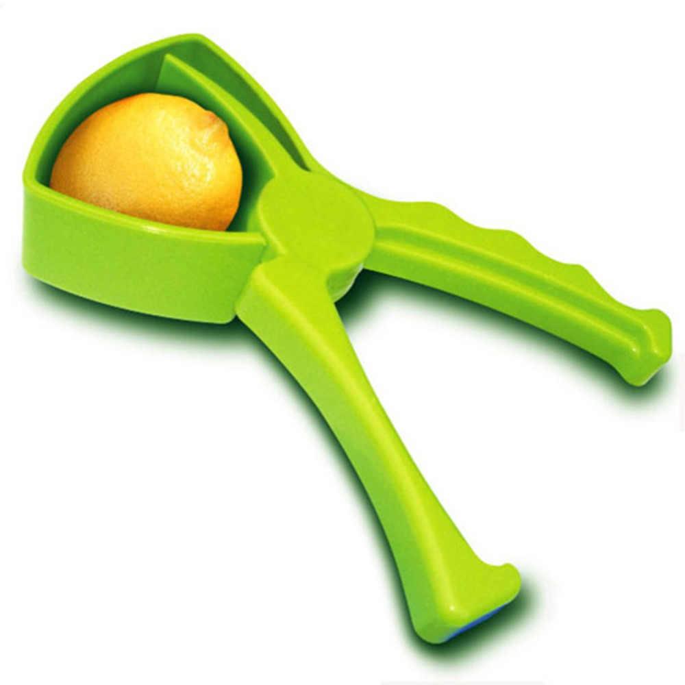 Mini DIY Fruit Juicer Cooking Tools Hand Press Juicer Lemon orange Squeezer Fruit Lime fresh juice tool Mini Squeezer Machine