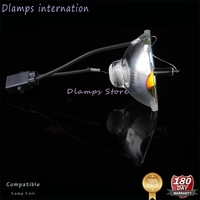 Free Shipping V13H010L49 Projector Bare Lamp For Epson EH TW2800 TW2900 TW3000 TW3200 TW3500 TW3600 TW3800 TW4000 TW4400 TW4500|Projector Bulbs|Consumer Electronics -