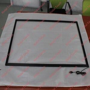 Image 3 - Сенсорная панель Xintai, сенсорный экран 65 дюймов, 10 точек касания, ИК, комплект сенсорных экранов (16:9), без стекла, Plug & Play