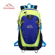 Hiking Backpack with Water Bladder 40L