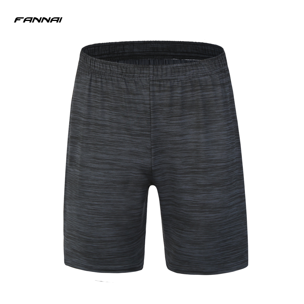 2019 Brand New Men's Casual Shorts Running Trousers Fitness Gym Short Jogger Sweatpant Quick-dry Workout Shorts Large Size 4XL