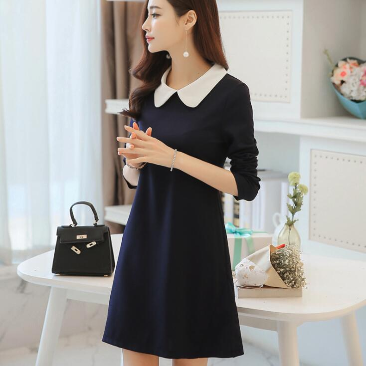 New arrived Hot sell Fashion Chinese style candy color solid beauty women s girl dresses